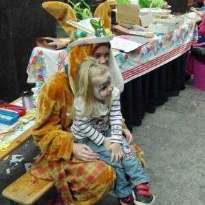 Kids Workshop Paashaas Mutsen Knutselen inzetten?