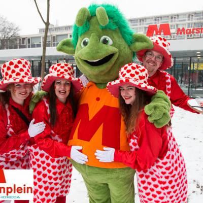 Fotoalbum van Het Te Gekke Hartjes Team | Attractiepret.nl