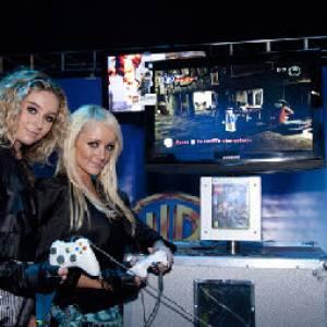 Warner Game Event inhuren