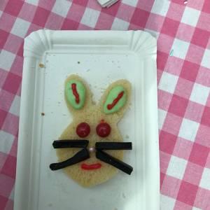 Kids Workshop Paas Cake versieren boeken of inhuren?