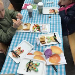 Kids Workshop Paas Cake versieren inzetten of boeken?