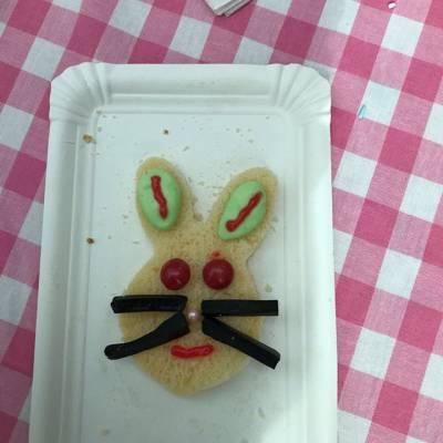 Foto van Kids Workshop Paas Cake versieren | Attractiepret.nl