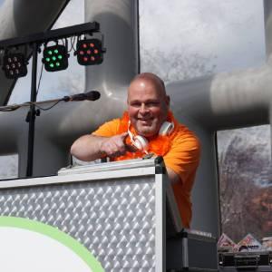 René van Dalen Feest DJ boeken