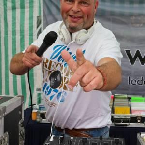 DJ René van Dalen boeken