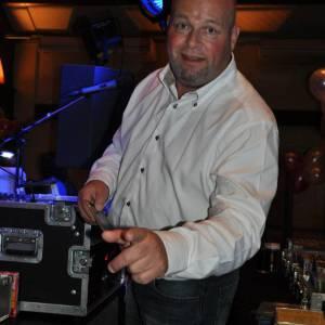 DJ René van Dalen boeken of inhuren