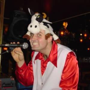 Feest DJ Maarten inhuren