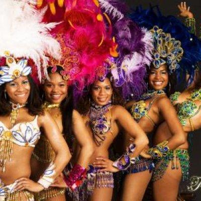 Foto van Exotische Dansshows  | JB Productions