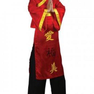 2 Steltlopers - Chinees Boeken of Inhuren?