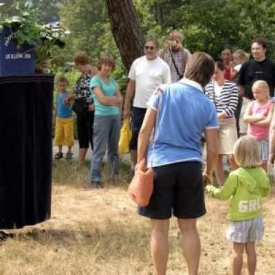 Fotoalbum van De Lopende Poppenkast | Looppop.nl