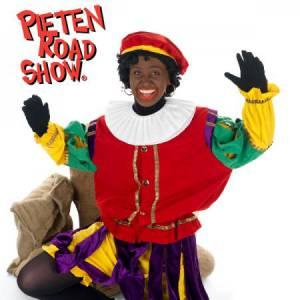 De Pieten Roadshow - inclusief bezoek Sinterklaas inhuren?