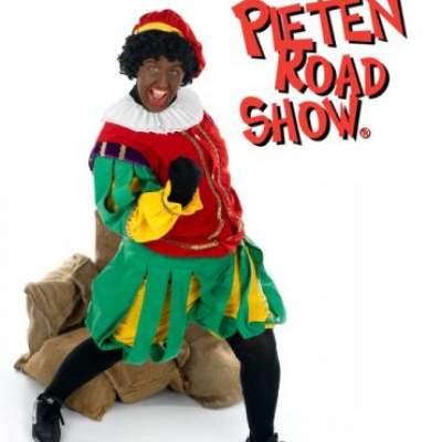 De Pieten Roadshow - inclusief bezoek Sinterklaas inzetten?