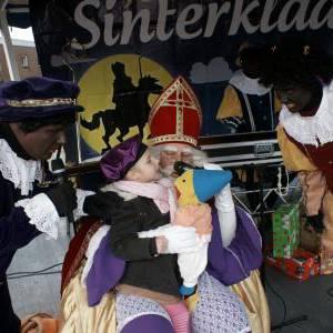 Foto van Hoofdpiet van Sinterklaas - Sinterklaasshow | SintenKerst