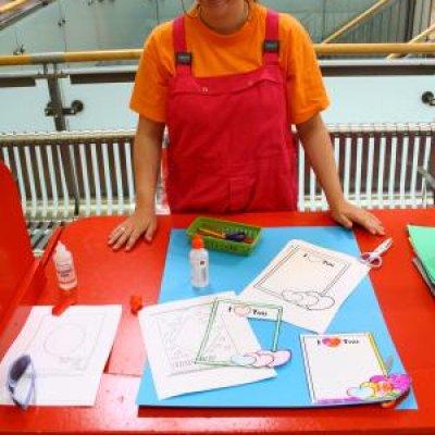 Fotoalbum van Kids Workshop - Fotolijstjes Maken | Attractiepret.nl