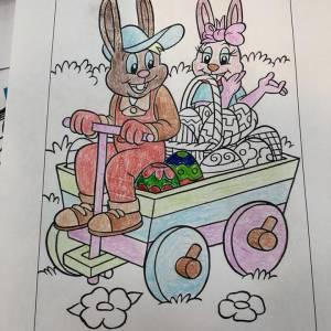 Kids Workshop Paas Kleuren inhuren?