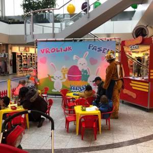 Kids Workshop Paas Kleuren inhuren of inzetten?