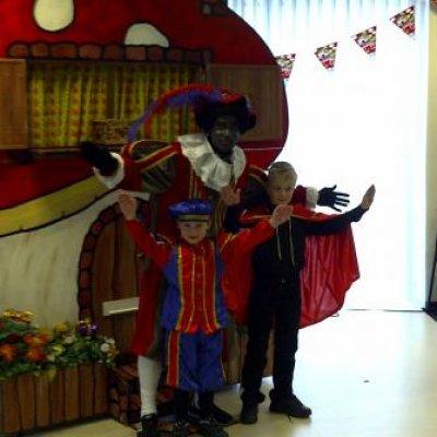 Fotoalbum van Poppentheater De Sprookjes Paddenstoel | Poppentheaters.nl