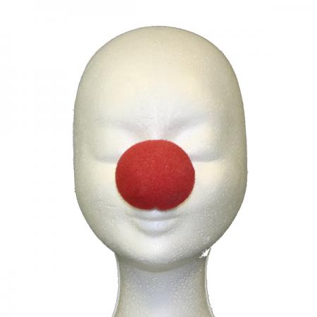Fotoalbum van Schuimneus clown | SintenKerst.nl