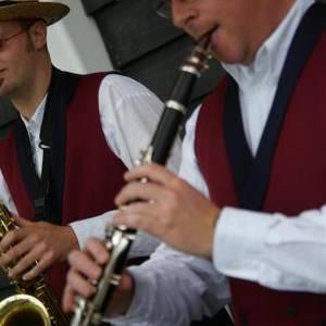Dixie Duo Swing 'n Roll boeken of inhuren?