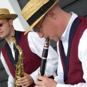 Dixie Duo Swing 'n Roll - muzikaal entertainment