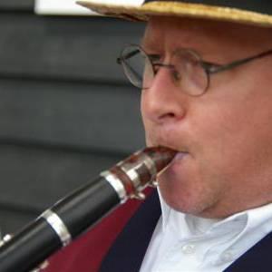 Dixie Duo Swing 'n Roll - muzikaal entertainment inhuren