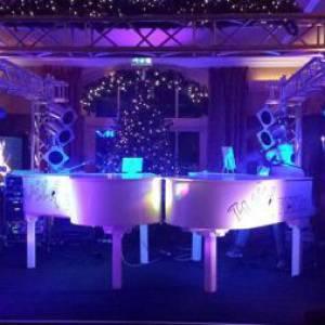 Wild Pianoz Dueling Pianoshow inhuren?
