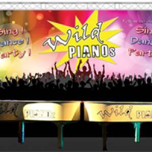Wild Pianoz Dueling Pianoshow top entertainment