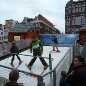Skibaan on Tour - Mobiele Skibaan inhuren?