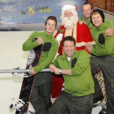 Fotoalbum van Skibaan on Tour - Mobiele Skibaan | Kindershows.nl