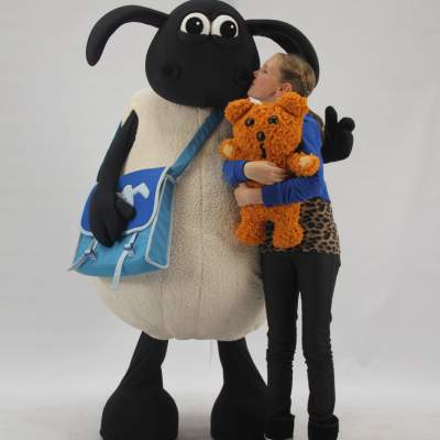 Foto van Meet & Greet Timmy | Kindershows.nl
