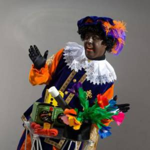 Sinterklaas en zijn Goochel Piet - Complete Sinterklaasshow inhuren of boeken?