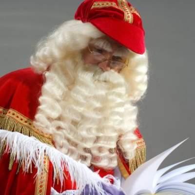 Sinterklaas en zijn Goochel Piet - Complete Sinterklaasshow boeken