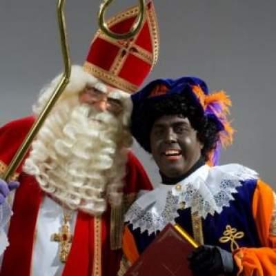 Foto van Sinterklaas en zijn Goochel Piet - Complete Sinterklaasshow | Kindershows.nl
