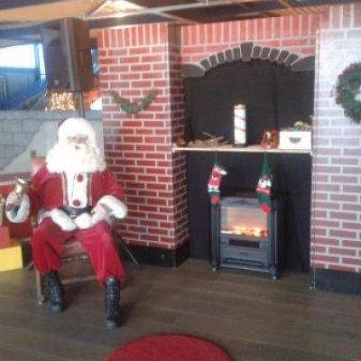 De Kerstman Hoogstpersoonlijk - Kerst kindershow inhuren?