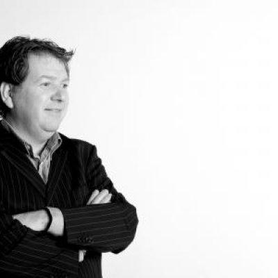 Foto van Pascal de Vormer - Nederlandstalige zanger | JB Productions