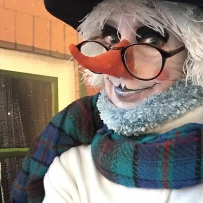 Muzikale Sneeuwpop
