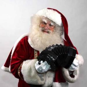 De Muzikale Kerstman - Kerst Entertainment boeken?
