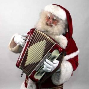 De Muzikale Kerstman - Kerst Entertainment inhuren?