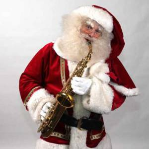 De Muzikale Kerstman - Kerst Entertainment inzetten?