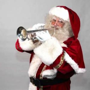 De Muzikale Kerstman - Kerst Entertainment boeken of inhuren?