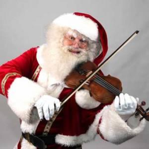De Muzikale Kerstman boeken?