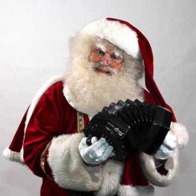 Foto van De Muzikale Kerstman - Kerst Entertainment | SintenKerst