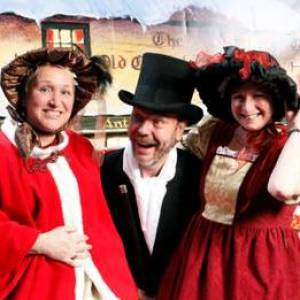 De Dickens Fotograaf inhuren?