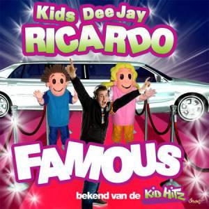 KidHitzShow kindershow boeken of inhuren
