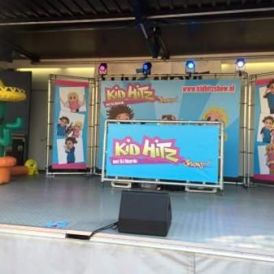 Foto van KidHitzShow | Kindershows.nl