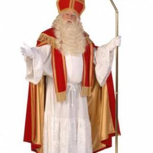 Luxe Sinterklaas Kostuum inhuren