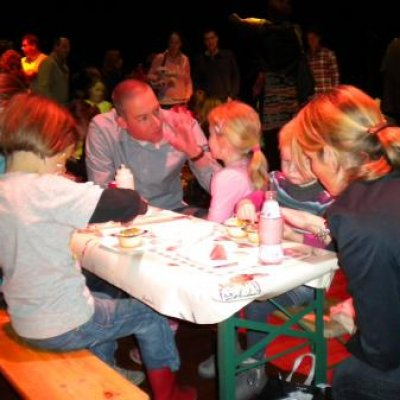 Fotoalbum van Cupcakes versieren | Kindershows.nl