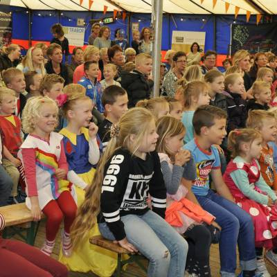 Foto van Clown Kriek Kindershow | Clownshow.nl
