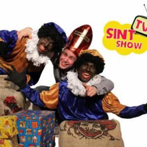 De Sint TV Show met Ricardo inhuren?