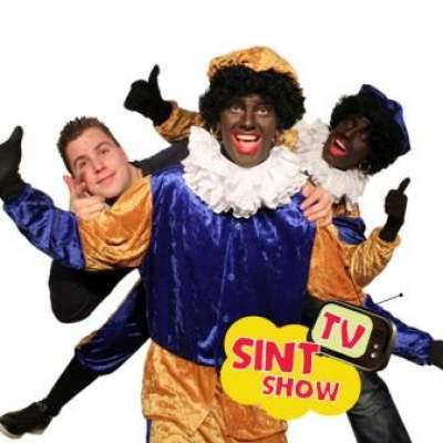 De Sint TV Show met Ricardo boeken?