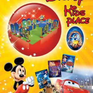 Disney Kids Place